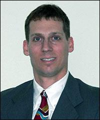 Jason Hugenroth